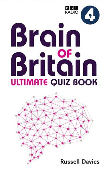 BBC Radio 4 - Brain Of Britain Quiz