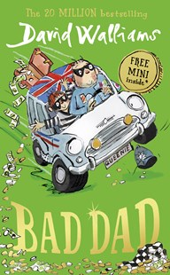 Bad Dad by David Walliams, Tony Ross (9780008254339) - PaperBack - Children's Fiction Older Readers (8-10)