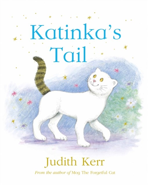 (ebook) Katinka's Tail (Read Aloud)