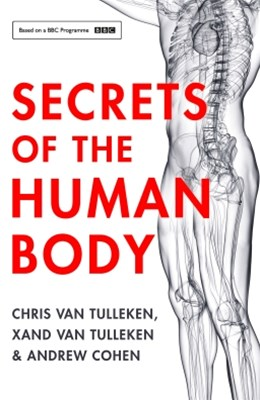 (ebook) Secrets of the Human Body