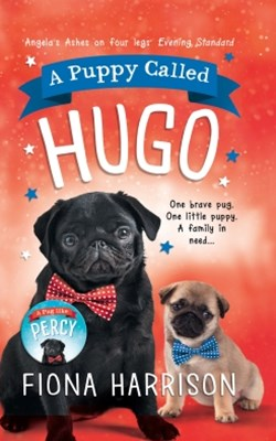 (ebook) A Puppy Called Hugo