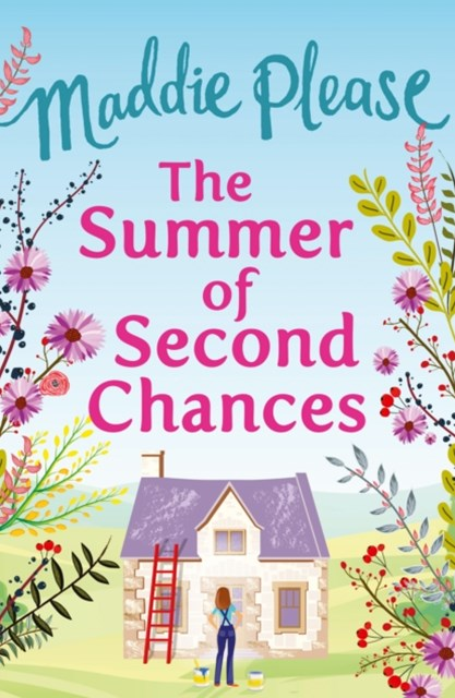 (ebook) The Summer of Second Chances: The laugh-out-loud romantic comedy