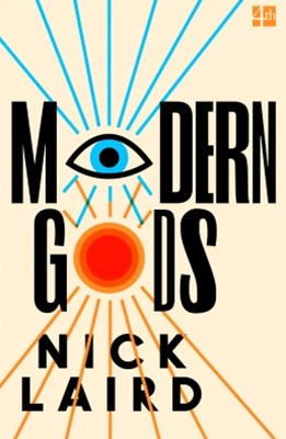 (ebook) Modern Gods