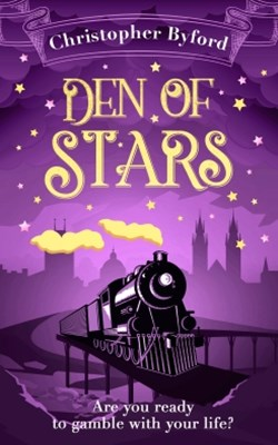 (ebook) Den of Stars (Gambler's Den series, Book 2)