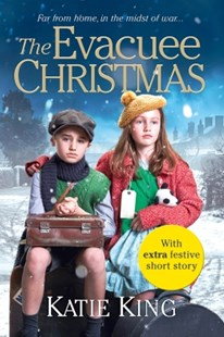 (ebook) The Evacuee Christmas - Historical fiction