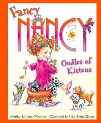 (ebook) Oodles of Kittens (Fancy Nancy)