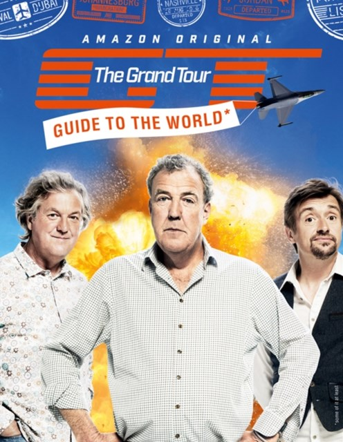 (ebook) The Grand Tour Guide to the World