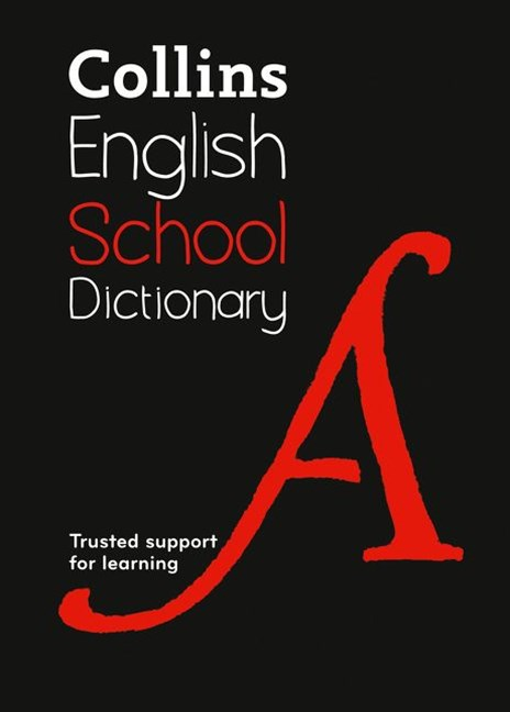 Collins School Dictionary