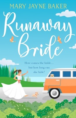 (ebook) Runaway Bride: A laugh out loud funny and feel good rom com