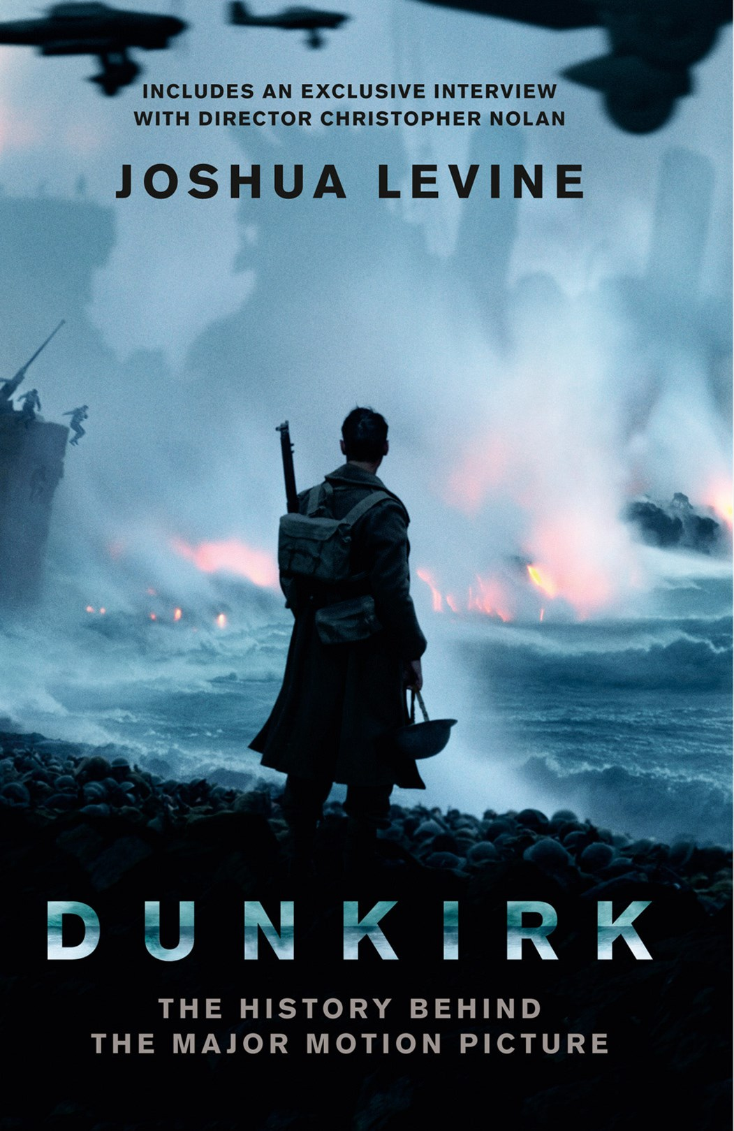 Dunkirk [Film Tie-in Edition]