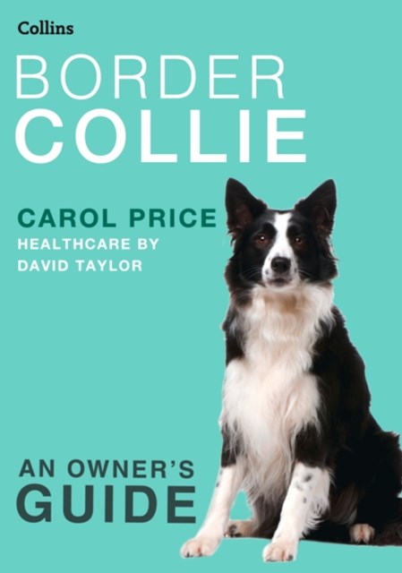 (ebook) Border Collie (Collins Dog Owner's Guide)
