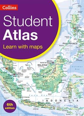 Collins Student Atlas - Collins Student Atlas [Second Edition]