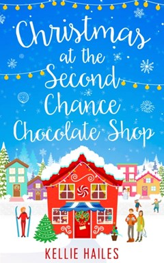 (ebook) Christmas at the Second Chance Chocolate Shop (Rabbit
