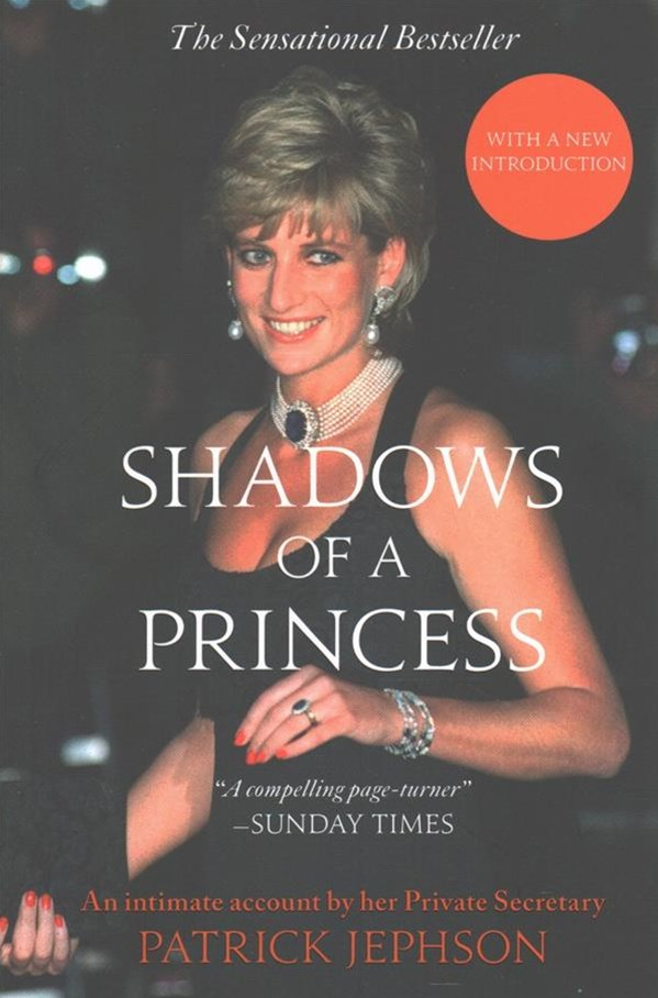Shadows Of A Princess: Diana, Princess of Wales (1961 - 1997)
