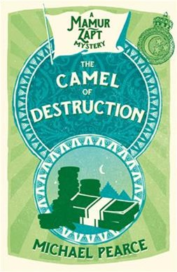 The Camel Of Destruction
