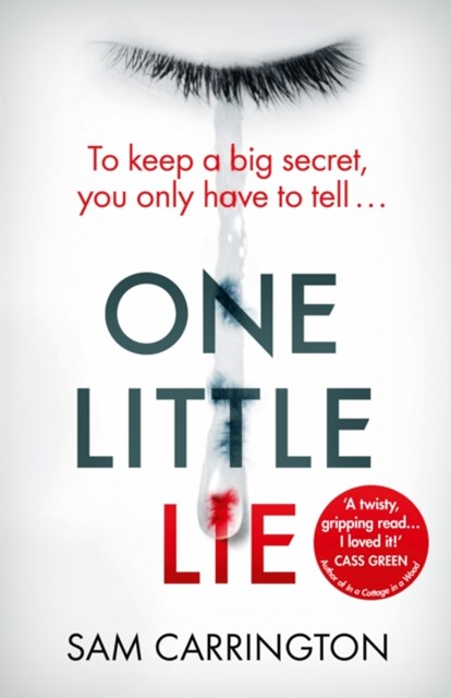 (ebook) One Little Lie: The most gripping, unputdownable page-turner full of twists that you need to read in 2018