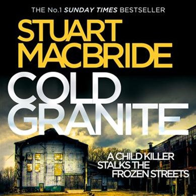 Cold Granite [Unabridged Edition]