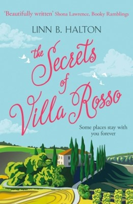 (ebook) The Secrets of Villa Rosso: Escape to Italy for a summer romance to remember
