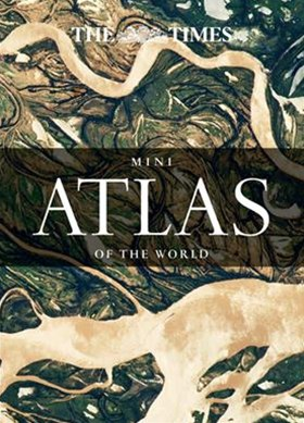 The Times Mini Atlas Of The World [Seventh Edition]
