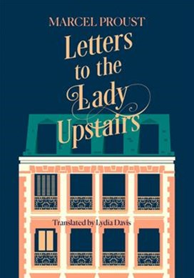 Letters To The Lady Upstairs