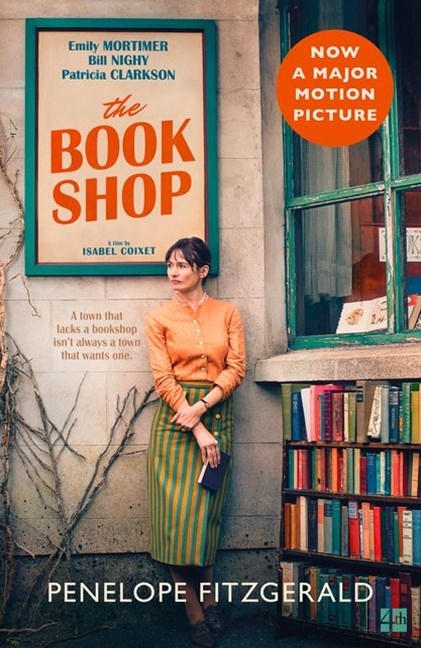 The Bookshop [Film Tie-In Edition]