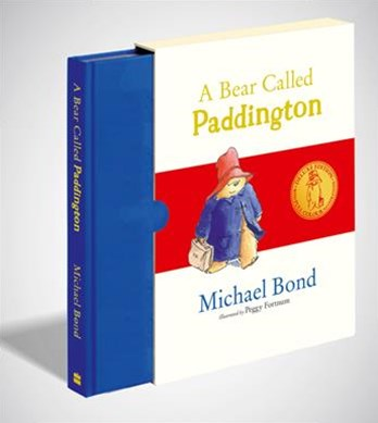 A Bear Called Paddington [Gift Edition]