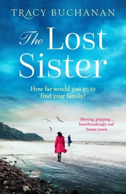 (ebook) The Lost Sister: A gripping emotional page turner with a breathtaking twist
