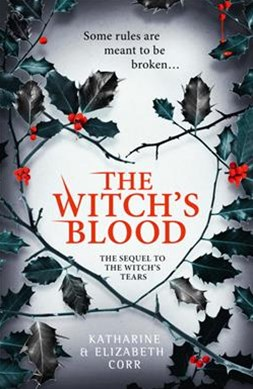 The Witch's Kiss Trilogy (3) - The Witch's Blood