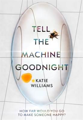 (ebook) Tell the Machine Goodnight