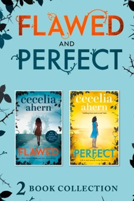 (ebook) Flawed / Perfect