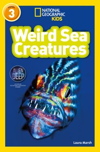 Weird Sea Creatures by Laura Marsh (9780008266721) - PaperBack - Non-Fiction Animals