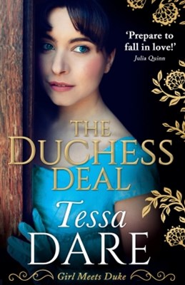 (ebook) The Duchess Deal