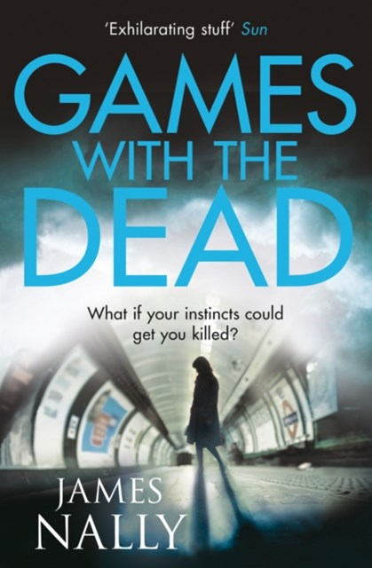 (ebook) Games with the Dead: A PC Donal Lynch Thriller