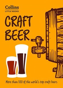 Collins Little Books - Craft Beer by Dominic Roskrow (9780008271206) - PaperBack - Cooking Alcohol & Drinks