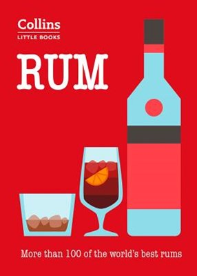 Collins Little Books - Rum
