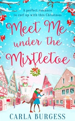 (ebook) Meet Me Under the Mistletoe