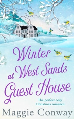 (ebook) Winter at West Sands Guest House: A debut feel-good heart-warming romance perfect for 2018