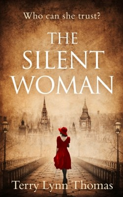 (ebook) The Silent Woman: The USA TODAY BESTSELLER - a gripping historical fiction