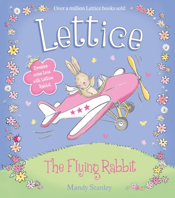 (ebook) Flying Rabbit (Lettice)