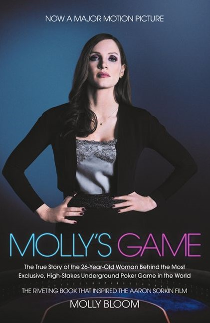 Molly's Game (Film Tie-in)