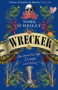 (ebook) Wrecker: A gripping debut for fans of Poldark and the Essex Serpent - Fantasy