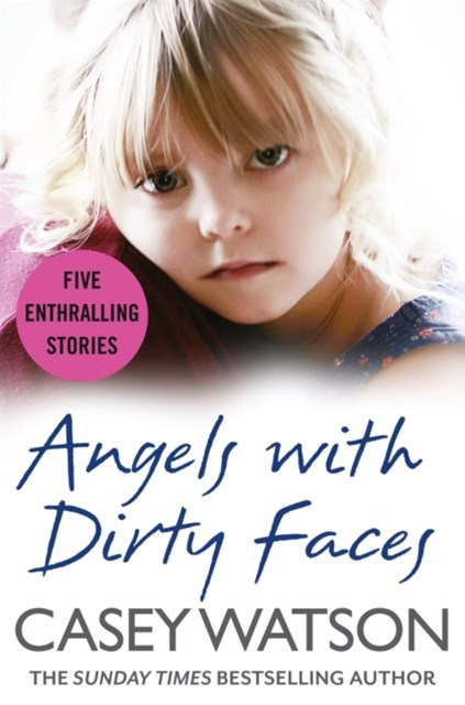 (ebook) Angels with Dirty Faces: Five Inspiring Stories