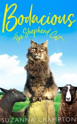(ebook) Bodacious: The Shepherd Cat