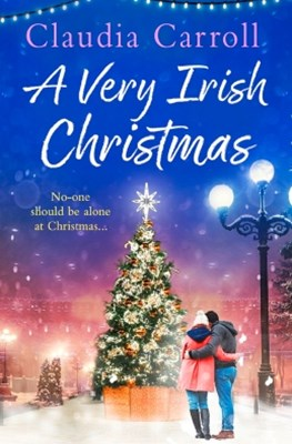 (ebook) A Very Irish Christmas: A festive short story to curl up with this Christmas!