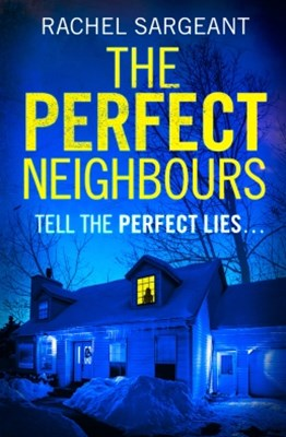 (ebook) The Perfect Neighbours: A gripping psychological thriller with an ending you won't see coming
