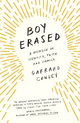 (ebook) Boy Erased: A Memoir of Identity, Faith and Family