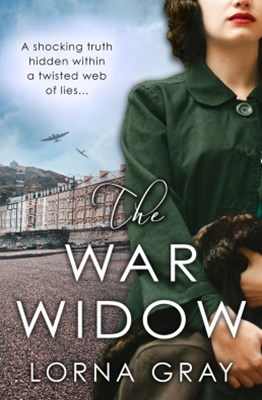 (ebook) The War Widow