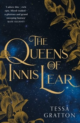 (ebook) The Queens of Innis Lear