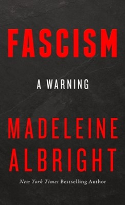 (ebook) Fascism: A Warning