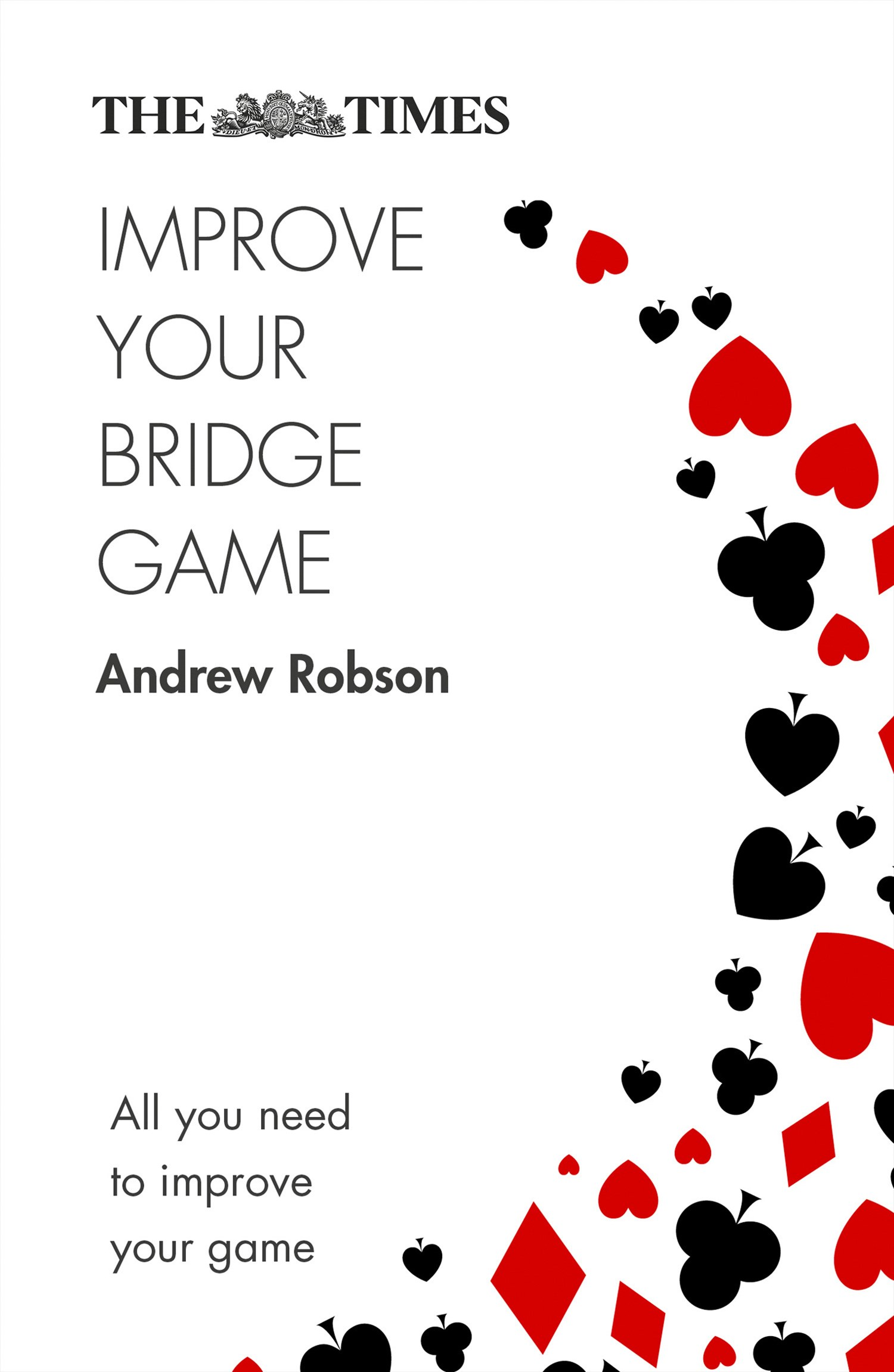 The Times Improve Your Bridge Game [Second Edition]